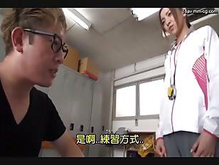 ABP-364-[中文]社團老師是我的性處理寵物。 012 輝月杏梨