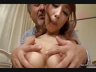 VENU-509-[中文]近親〔無言〕相姦 爸爸就在隔壁哦… 長谷川理穗