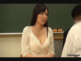 SCOP-278-[中文]為了兒子色誘老師的母親