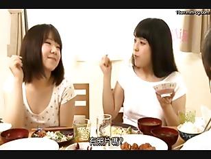 RTP-056-[中文]突然大雨讓沒帶傘的妹妹朋友們都衝來家裡躲雨....... 2