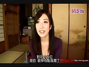 BF-420-[中文]真實人妻 11次射精的外遇之旅 阪口憐奈