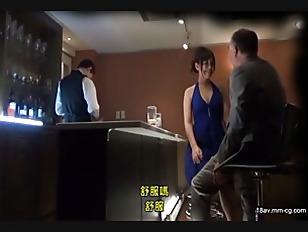 SCPX-056-[中文]高級俱樂部美巨乳中出接待