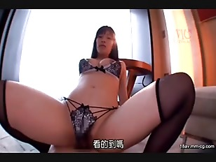 WANZ-365-[中文]情趣內衣 杏