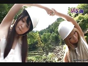 SVDVD-500-[中文]羞恥!連帶保證人 圍著一張紙圍裙到採石場工作!