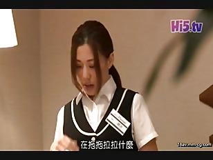 HAR-016-[中文]被上司恫嚇漸漸有反應而失禁般興奮的變態超M性打工女店員