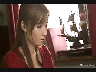 JUX-580-[中文]被巨屌一族輪姦了的人妻 林由奈