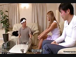 GDQN-006-[中文]被如同種馬般的大哥迷得團團轉的辣妹人妻 ERIKA