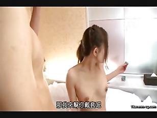 BBI-192-[中文]解禁! 初次白虎-實現你的夢想! 到粉絲家途集訪問- 櫻木凜