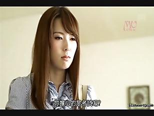 MIAD-751-[中文]豐滿巨乳家庭教師的貼身誘惑 波多野結衣