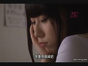 MILD-985-[中文]癡漢願望女學生。絢森一花