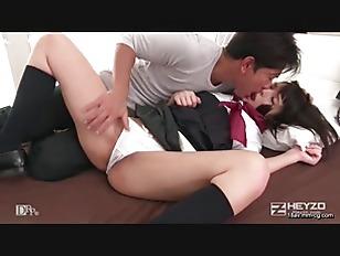 HEYZO-1167 -[無碼]最新heyzo.com 1167 放課後美少女檔案17