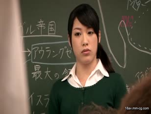 MIAD-606-[中文]女教師的強制口交 罪 春原未來