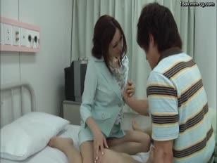 TCA-003-[中文]淫亂巨乳病房。JULIA