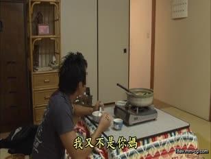 NHDTA-364-[中文]聽見睡在身旁的姐姐忍不住發出的喘息聲而也開始發情的妹妹 7
