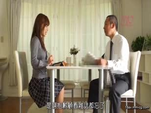 ADN-019-[中文]無法告人的羞恥性癖。佳澄果穗