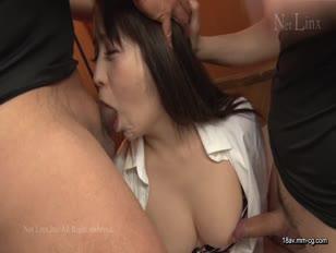 Tokyo Hot n1244-[無碼]Tokyo Hot n1244 W姦 櫻井茉莉,加籐 後編