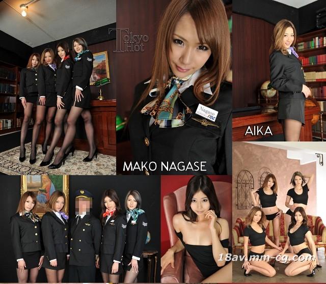 Tokyo Hot n0808