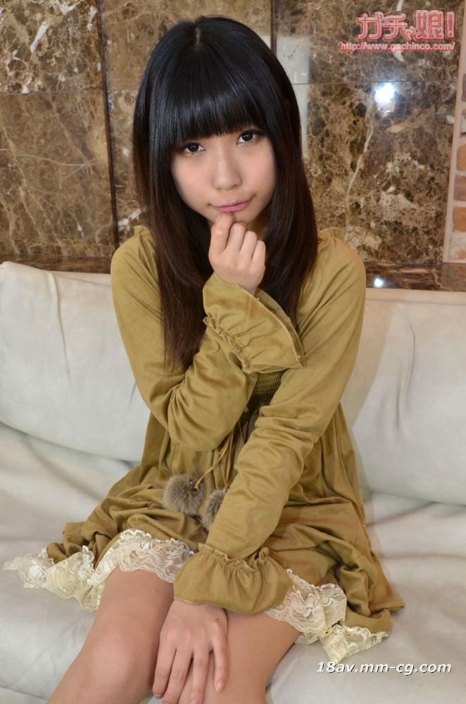 Latest gachin daughter! Gachi569 School Days TSUBOMI