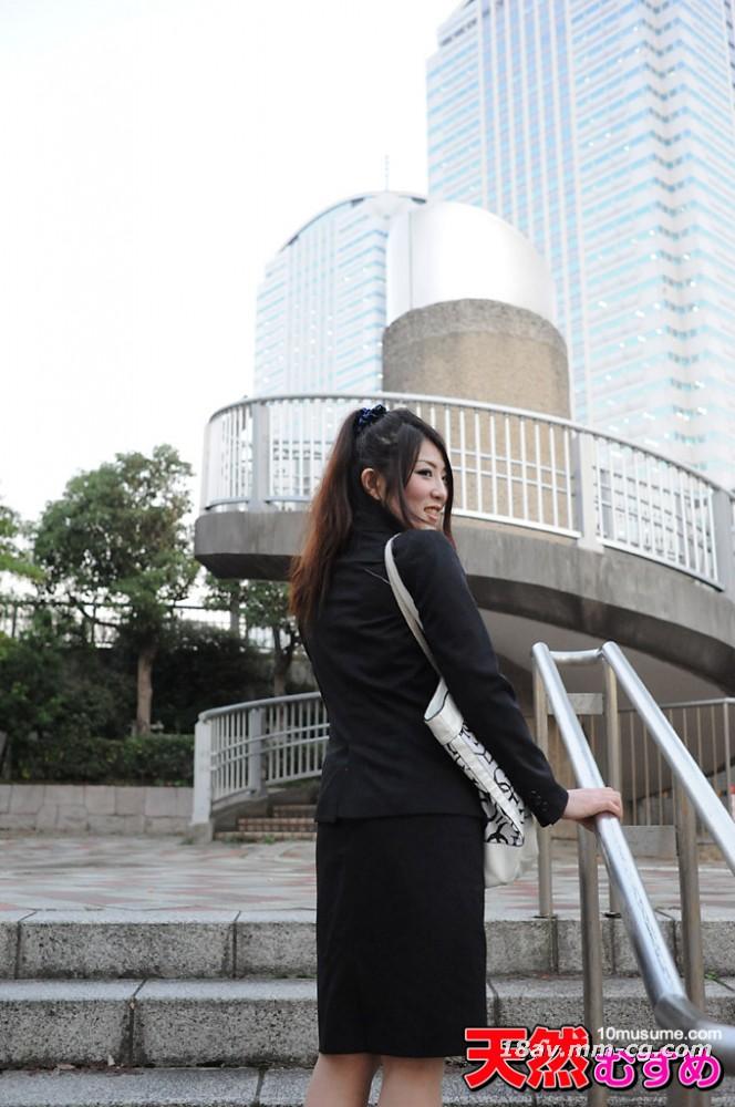最新の天然素人013113_01外資系ターゲットの情熱的な求職娘