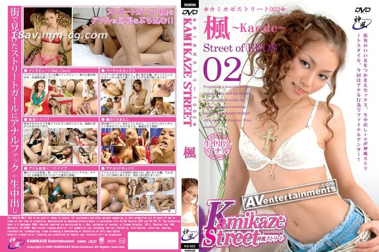 [无码]Kamikaze Street Vol.02