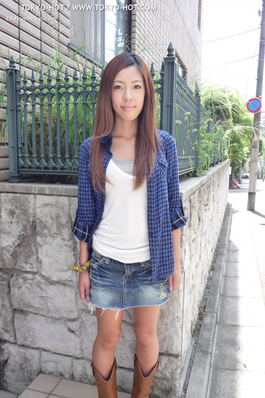 Tokyo Hot k0291