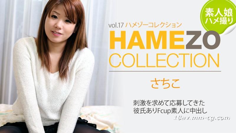 最新heyzo.com 0326 HAMEZOシューティングコレクションvol.17