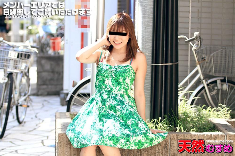 最新の天然素人062013_01美少女イラスト2