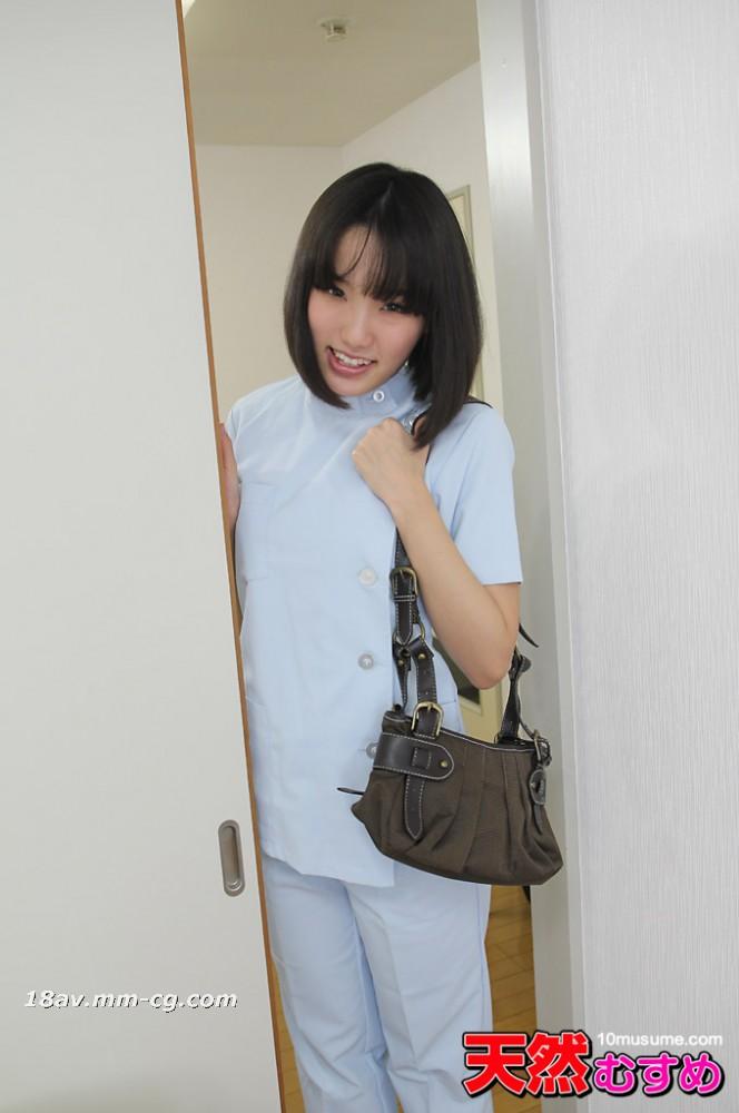Newest natural amateur 080113_01 amateurish work hospital nurse