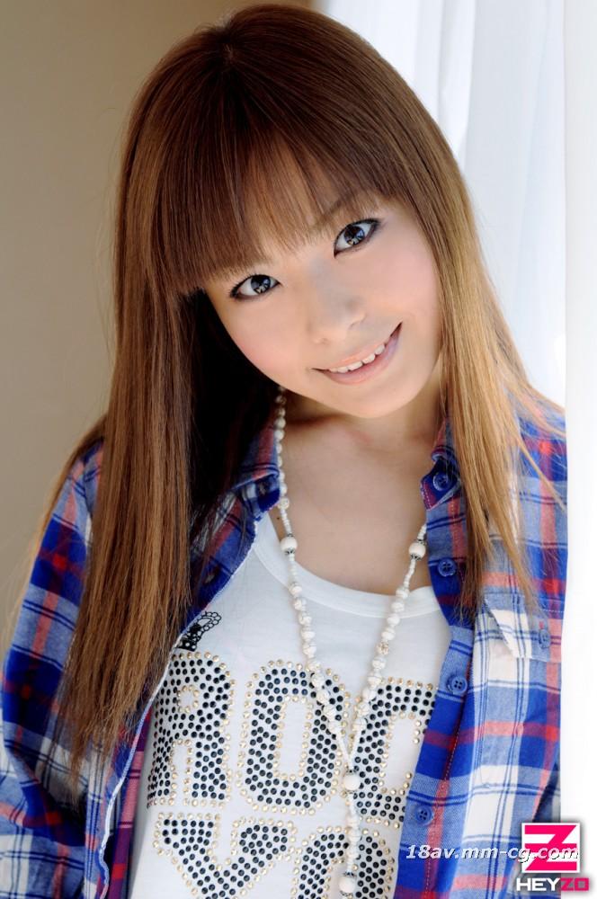 最新のheyzo.com 0262最初のトピック! 21歳の新人美少女が操る超美人