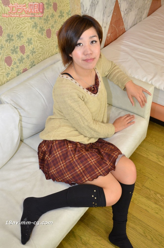 gachi676茜若奥生生撮影ファイル12