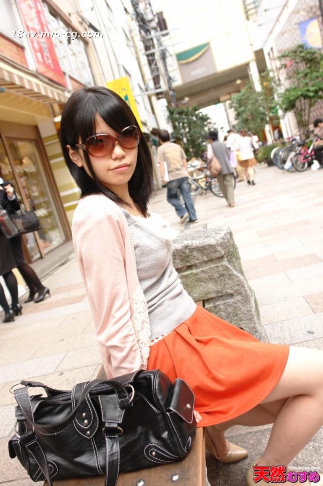 The latest natural amateur 010714_01 19-year-old amateur beautiful girl Kitano Asami