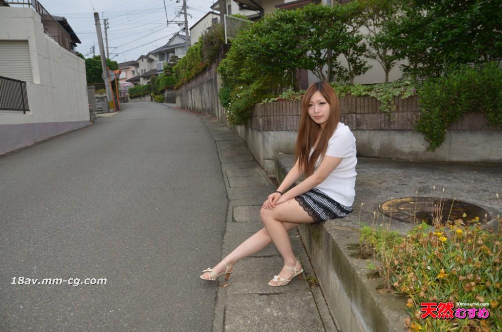 [Innocent]最新的自然业余爱好者122713_01白色美女Aonaka Akiyoshi Shiki