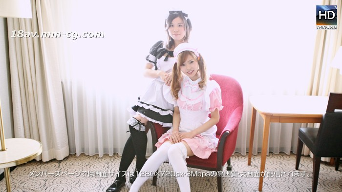 The latest 1000 people 斩 140228 maid service happy two sisters