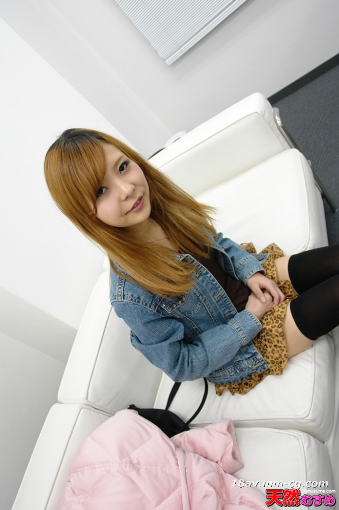 The latest natural amateur 041114_01 AV face, 19-year-old daughter lacking money, Yoshioka Rie