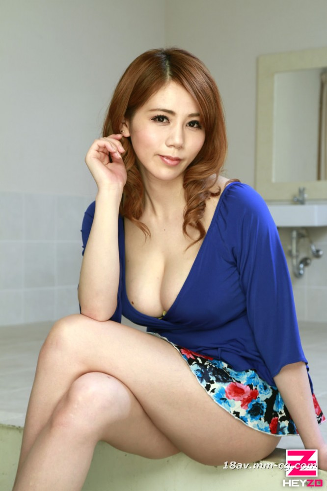 The latest heyzo.com 0613 fascinating breasts sister does not wear underwear in the home Koizumi Maki