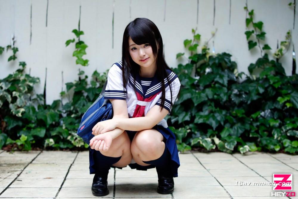 Latest heyzo.com 0676 Beautiful girl No.7 after class