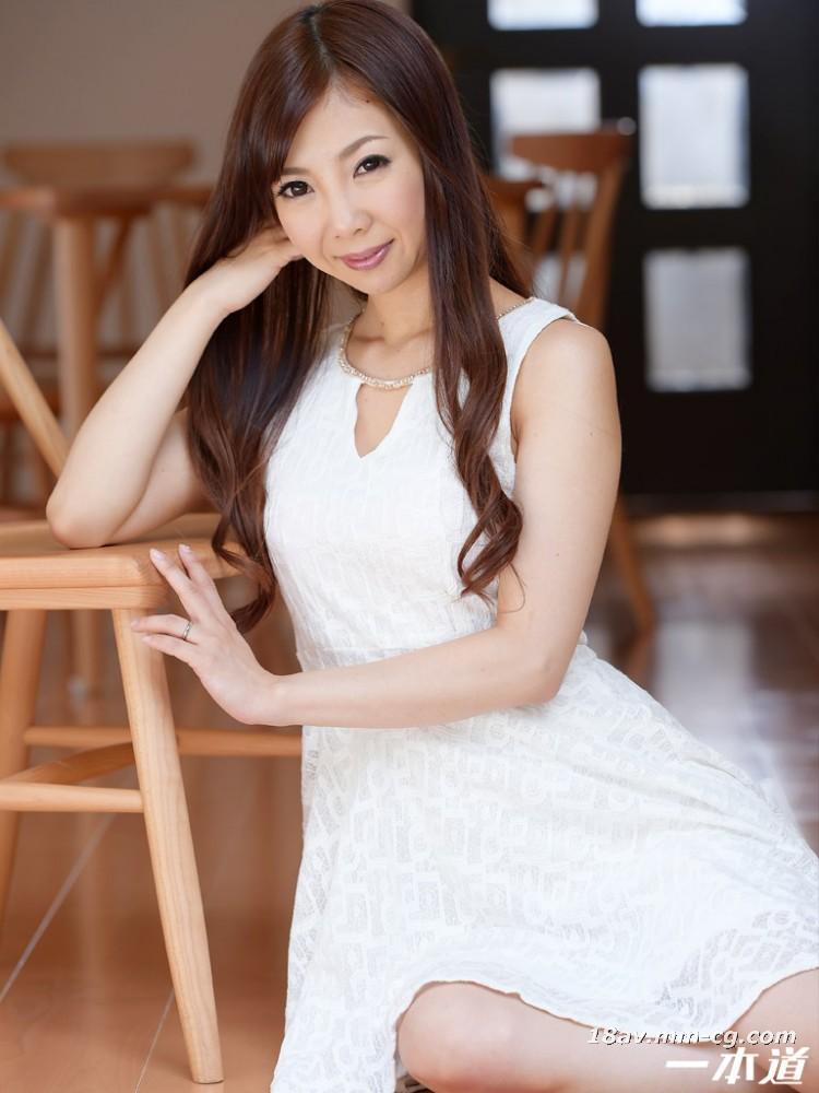 The latest straight road 102814_911 Yoshida Mika healing system beautiful married woman