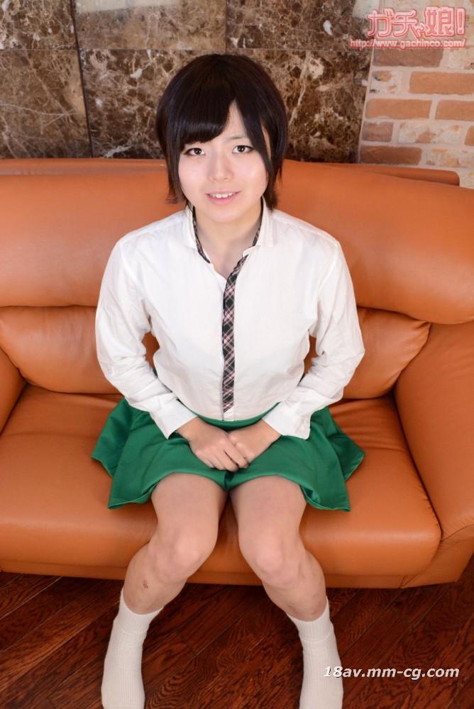Latest gachin Musume! Gachi803 School Days 32 Reina