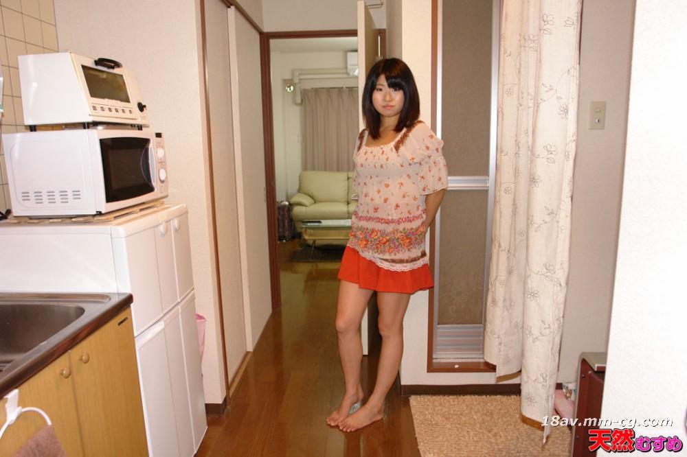 最新天然素人 021815_01 自宅肛交公式  內田涼子