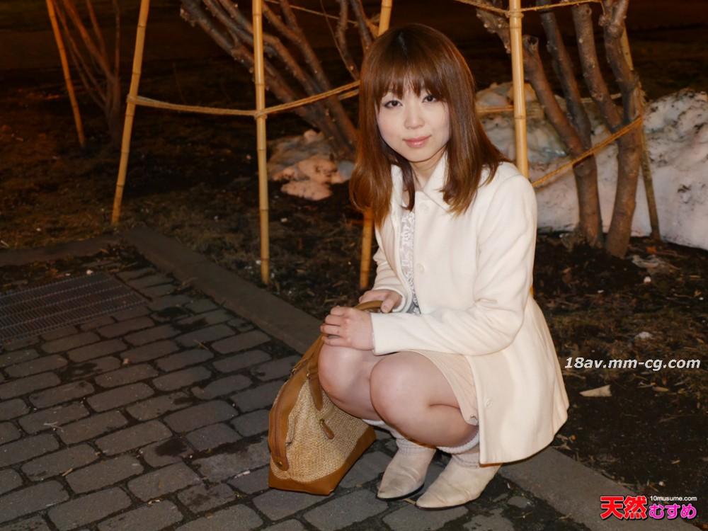 最新天然素人 061215_01 現役女子大生 泉麻衣