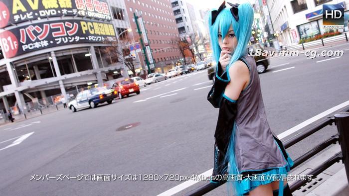 The latest 1000 people 斩 120330karin 3 yuan anime beauty girl reproduction
