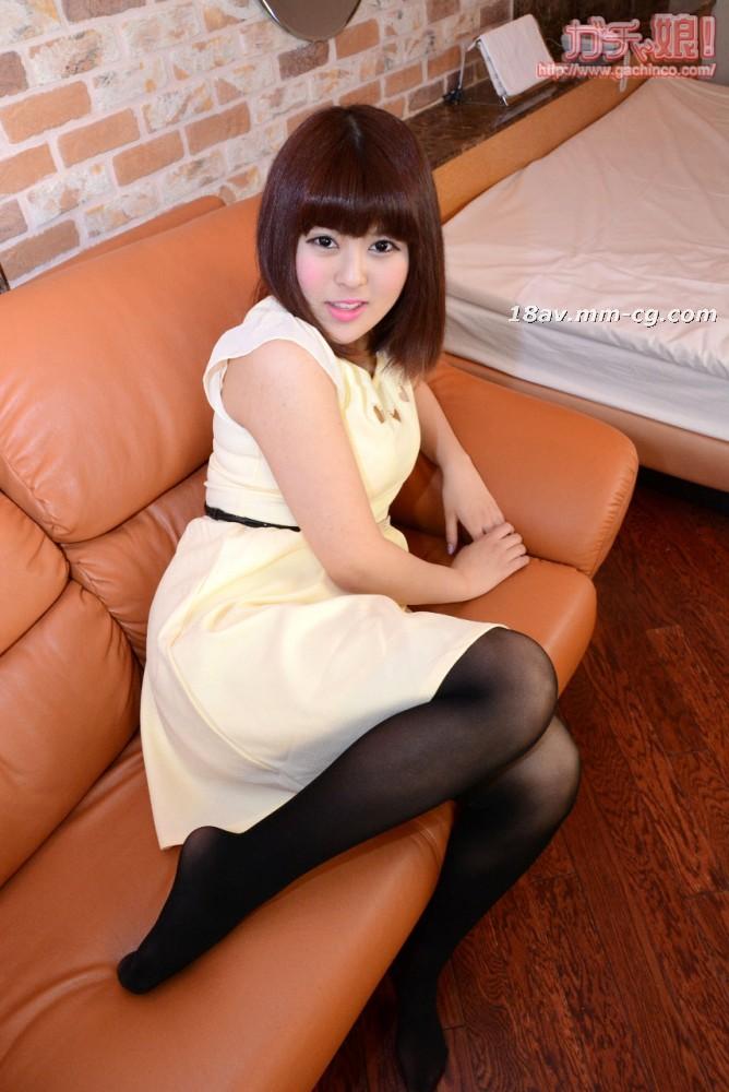 The latest gachin daughter! Gachi 850 Yuka 甜姐 兒 14 Part