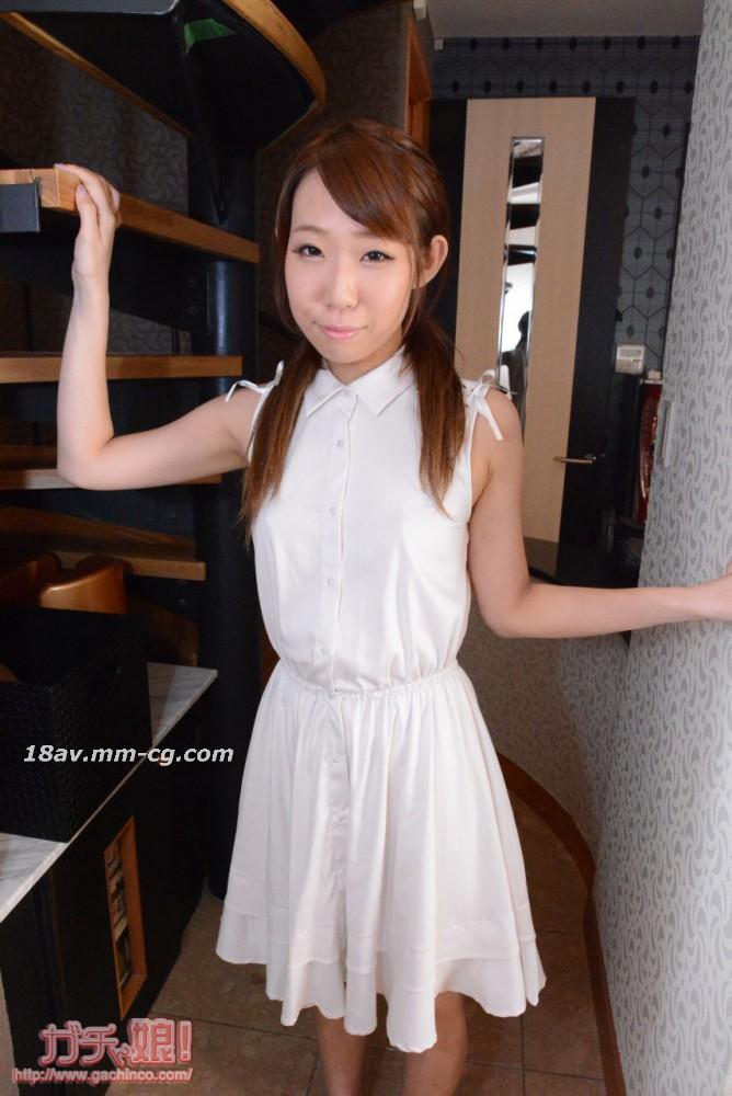 The latest gazichin! gachi856 Azomei reveals experience 23