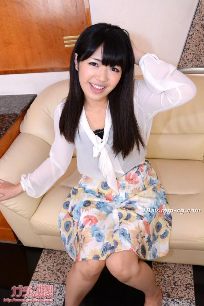 The latest gazichin girl! gachi860 daily 91
