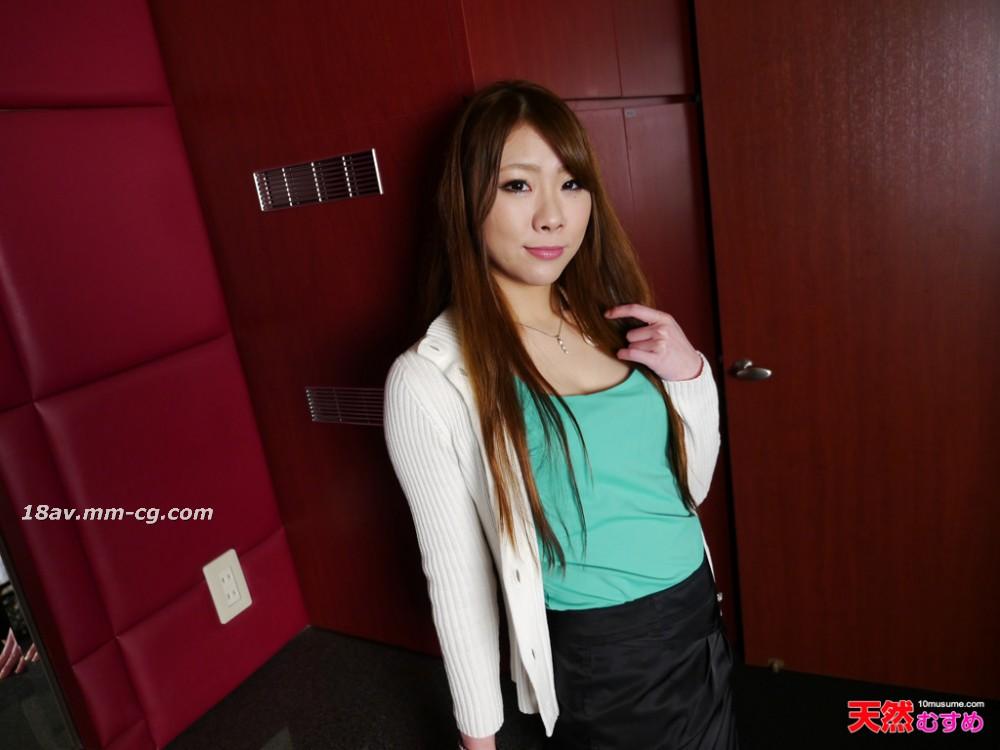 The latest natural amateur 042515_01 times mid-course beautiful woman OL Kawakami