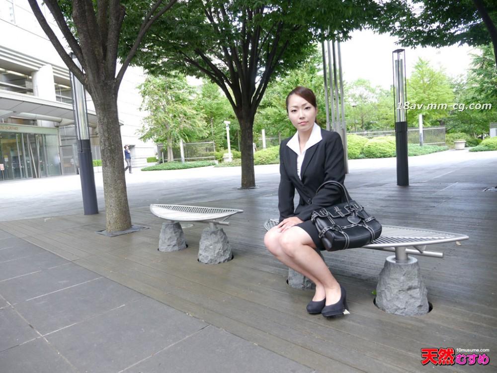 Latest natural amateur 031115 _ 01 massive sperm injection OL Nozomi Senmoto
