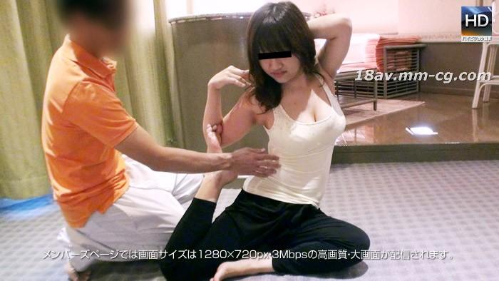 ヨガ教室での最新のmesubuta 150612_961_01悲劇