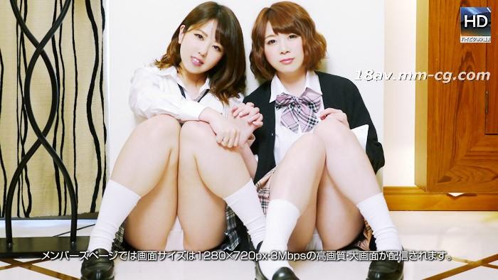 The latest 1000 people Zan 160325 emiri_suzuka two high school girls