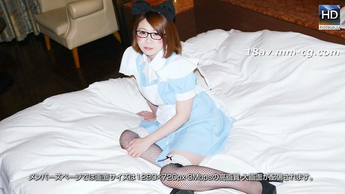 The latest 1000 people 斩 160429suzuka exclusive maid