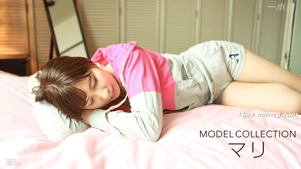 The latest one road 072016_343 model collection Tashiro